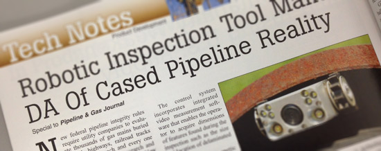 Direct Assessment of Cased Pipeline