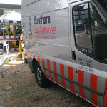 Gas Main Inspection
