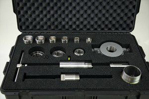 No-Blow Gas Tool Kit