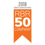 2018 Robotics Business Review RBR50