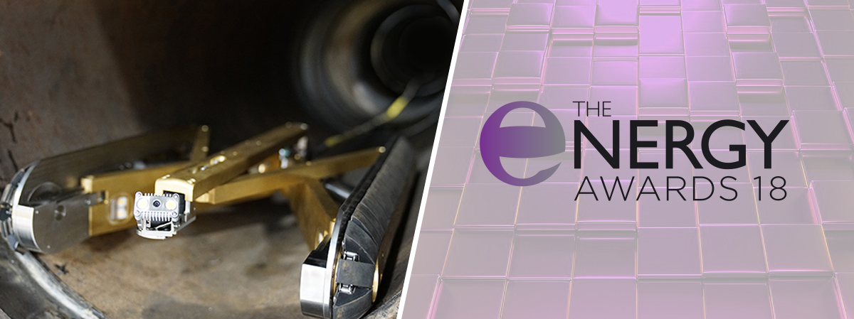 The Energy Awards Shortlist Announcement