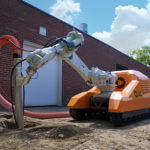 Construction and Excavation Robots